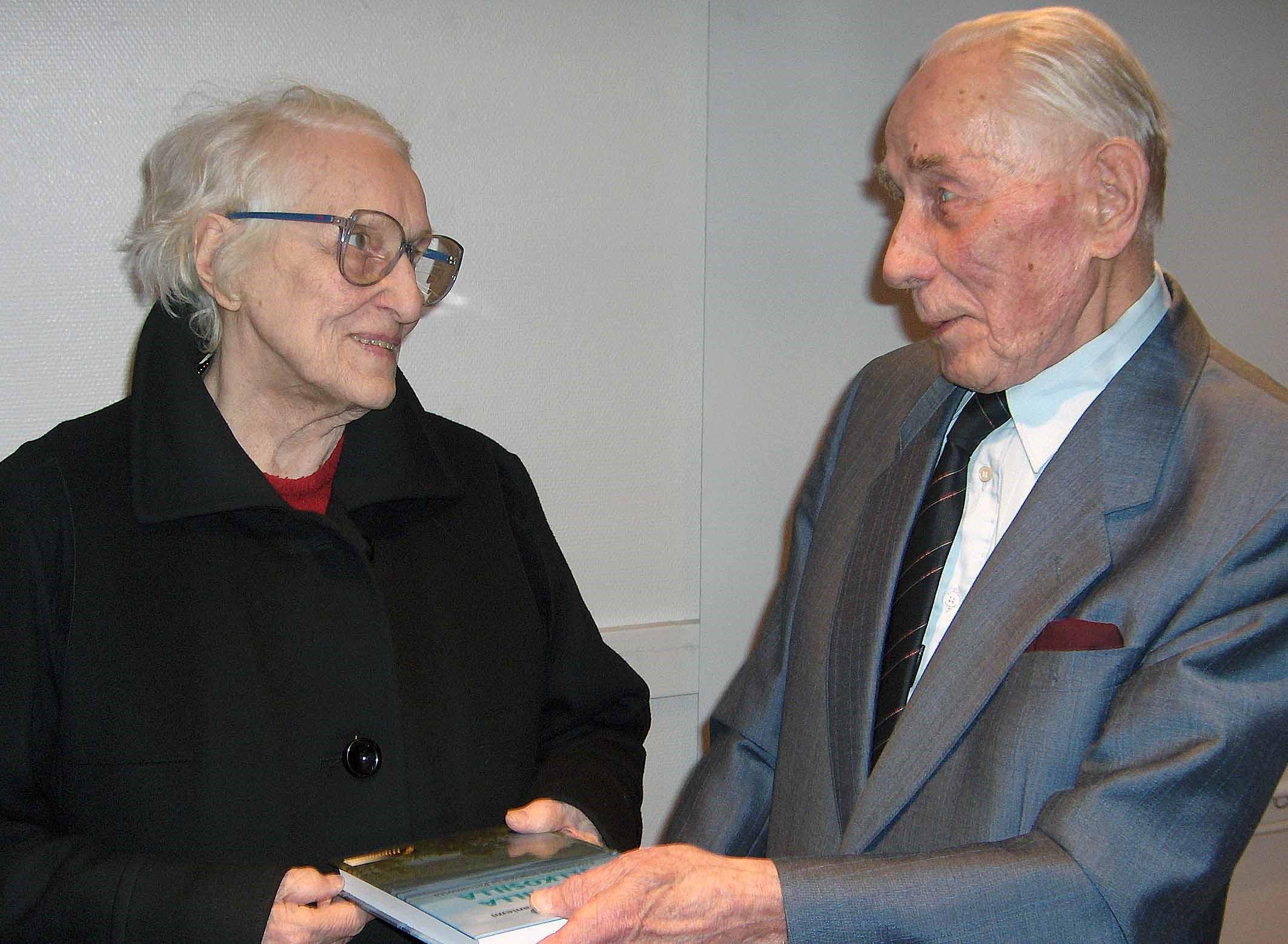 Arvo ja Eva 2006