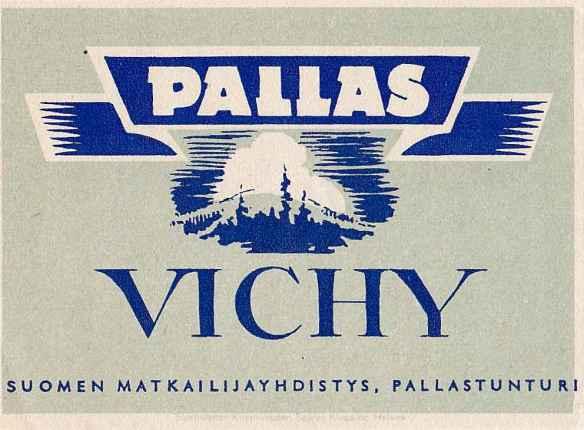 Pallas vichy.